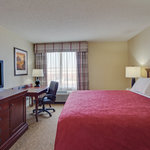 Country Inn and Suites Ofallon Illinois King Room
