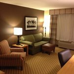ภาพถ่ายของ Country Inn & Suites By Carlson, Albert Lea