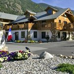 Hotel Chateau Chamonix