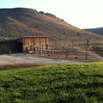 Steens Mt Guest Ranch