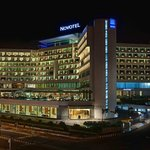 Novotel Vishakhapatnam Varun Beach