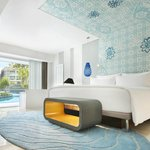 Le Meridien Bali Jimbaran