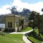 Villa del Balbianello - close to the hotel