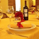 Φωτογραφία: All'Angelo Hotel Ristorante