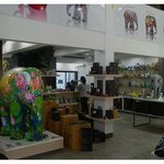 Elephant Parade House