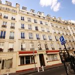 Hotel Marignan