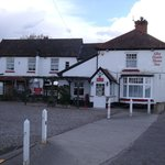 Alby Horseshoes Inn