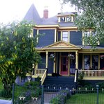 Rothesay House Heritage Inn Bed & Breakfast