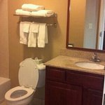 Φωτογραφία: Candlewood Suites South Bend Airport