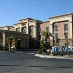 Hampton Inn Hinesville