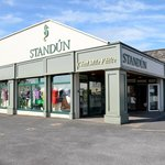 Shop Front of Standn