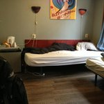 Фотография Amsterdam Cribs B&B