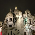 Basilica de Sacre Coeur