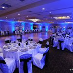 Atlantis Ballroom Wedding