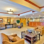 ‪Holiday Inn Express Hotel & Suites West Long Branch‬