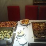 Very very nice buffet!