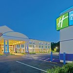 Foto de Holiday Inn Express Neptune