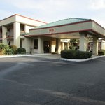 Foto de New Valdosta Inn & Suites
