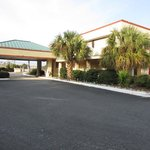 New Valdosta Inn & Suites의 사진