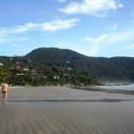 Iporanga beach