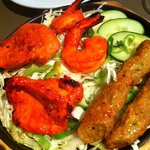 Tandoori Cafe
