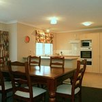  Three Bedroom Townhouse Dining Room