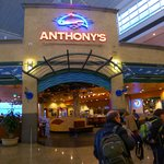 Anthony's Sea-Tac Airport