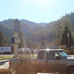 Photo de BEST WESTERN Oakridge Inn