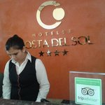 Photo de Hotel Costa del Sol Piura
