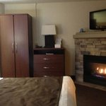 Photo de AmericInn Lodge & Suites Grafton