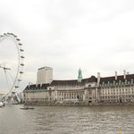 EDF Energy London Eye + London Eye River Cruise