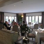 The Elm Tree Restaurant
