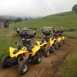 QuadZone ATV Tours