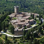 Il Castello di Gargonza