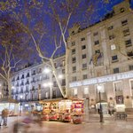 Photo of Rivoli Ramblas Hotel Barcelona