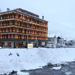 Photo of Zhero Hotel - Kappl