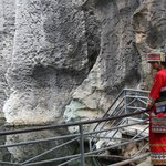 Stone Forest (Kunming - China)