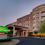 Courtyard By Marriott Bristol Virginia
