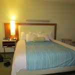 Foto de SpringHill Suites Hartford Airport/Windsor Locks