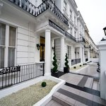 10 Pembridge Gardens Hotel Foto