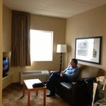Foto van Extended Stay America - Secaucus - New York City Area