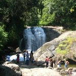 Lakkam Waterfalls