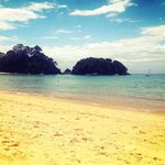  A short drive from motel is Kaiteriteri Bay - visit this.