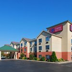  Comfort Suites Georgetown