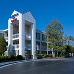 Fairfield Inn Florence Foto