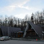 Birch Ridge Inn Foto