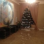  Lobby Christmas Tree