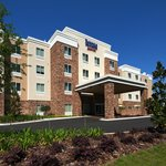 Foto de Fairfield Inn & Suites Tallahassee Central