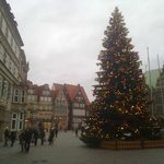  Bremen Marktplatz