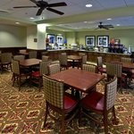 Foto van Hampton Inn Troy